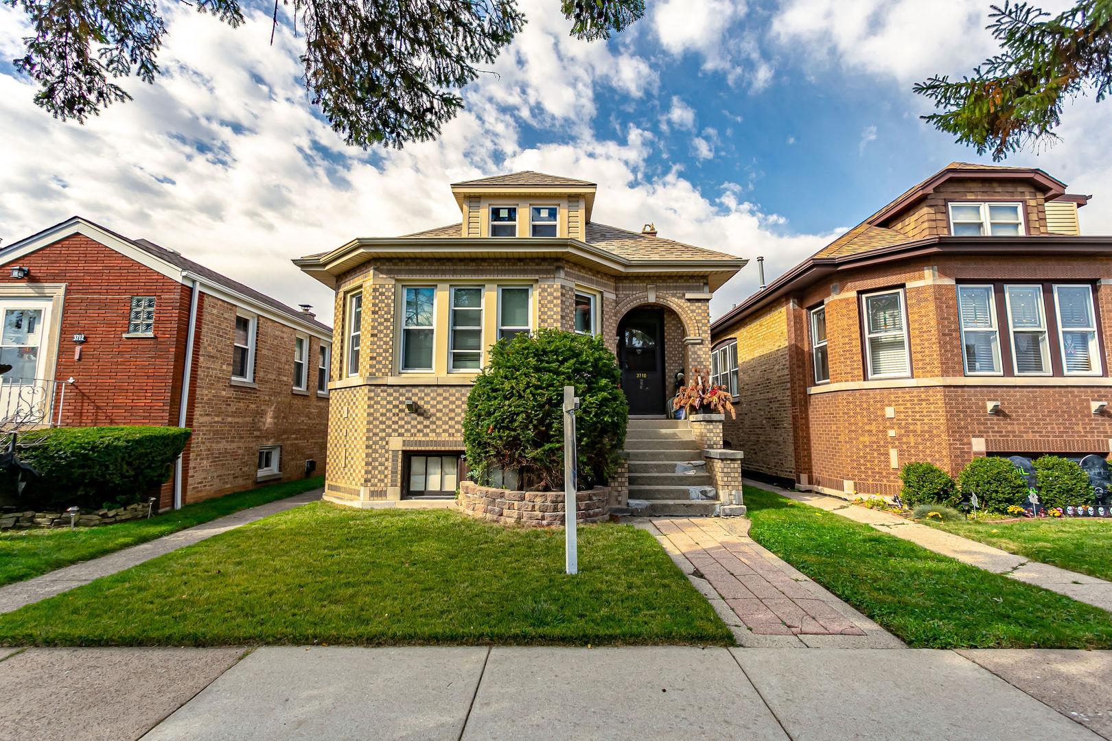 3710 Highland Avenue, Berwyn IL 60402