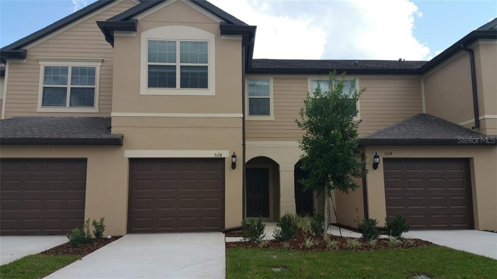 528 VIRTUOSO LN #66, Orlando FL 32824