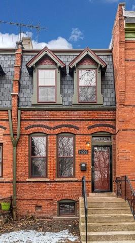 11222 S Langley Avenue, Chicago IL 60628