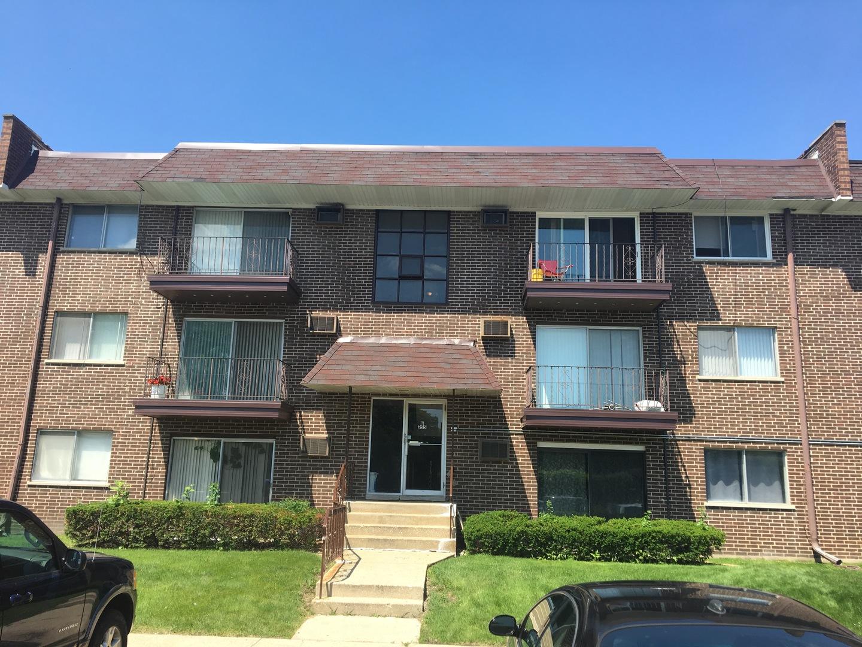 255 N Mill Road Unit 3B, Addison IL 60101