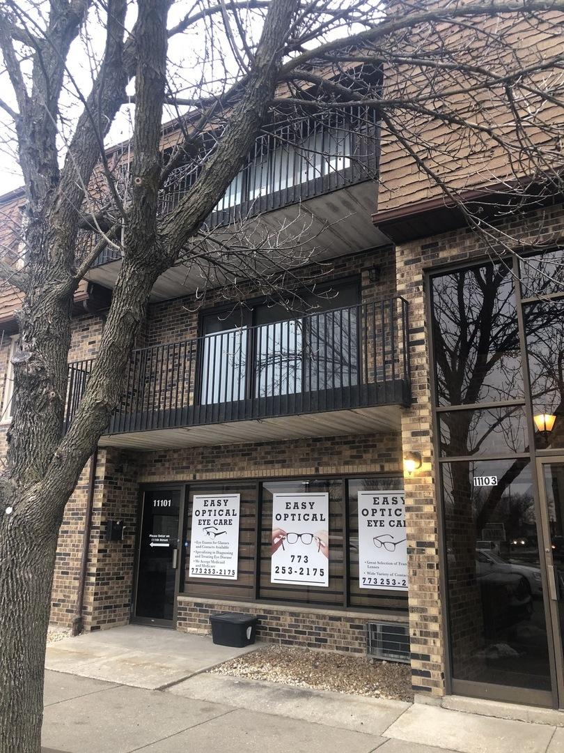 11103 S Saint Louis Avenue Unit 203, Chicago IL 60655