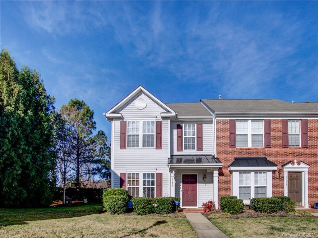 10835 Garden Oaks Lane, Charlotte NC 28273