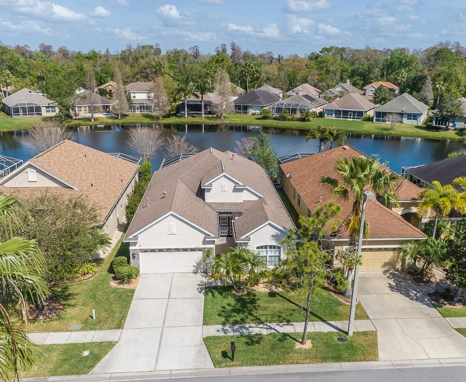 9512 GREENPOINTE DR, Tampa FL 33626