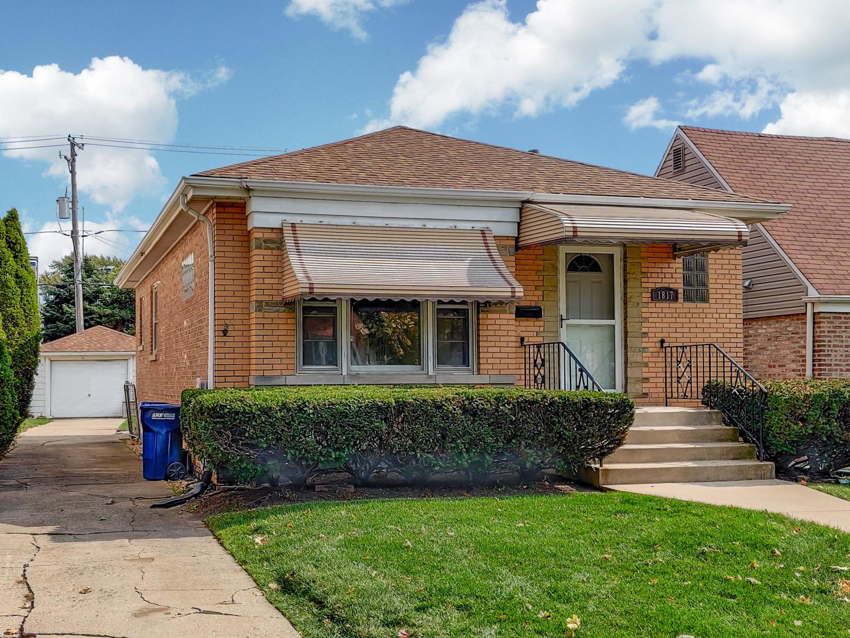 1817 N 72nd Court, Elmwood Park IL 60707