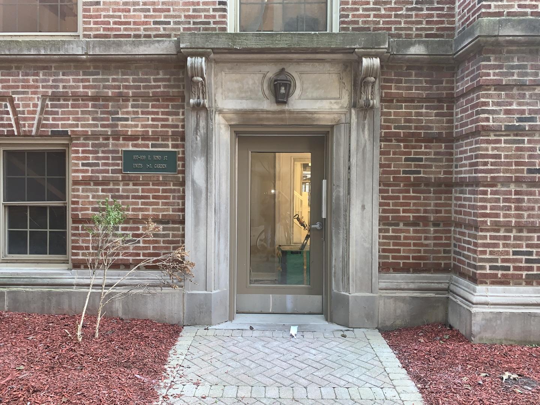 839 E 52nd Street Unit 3, Chicago IL 60615