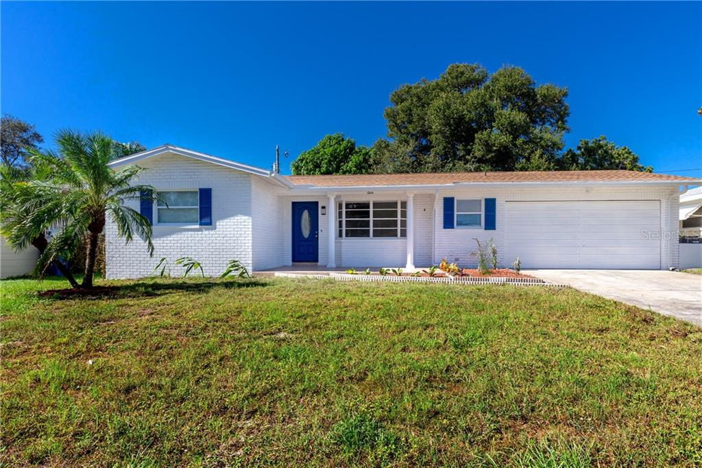 1266 EVERGLADES AVE, Clearwater FL 33764