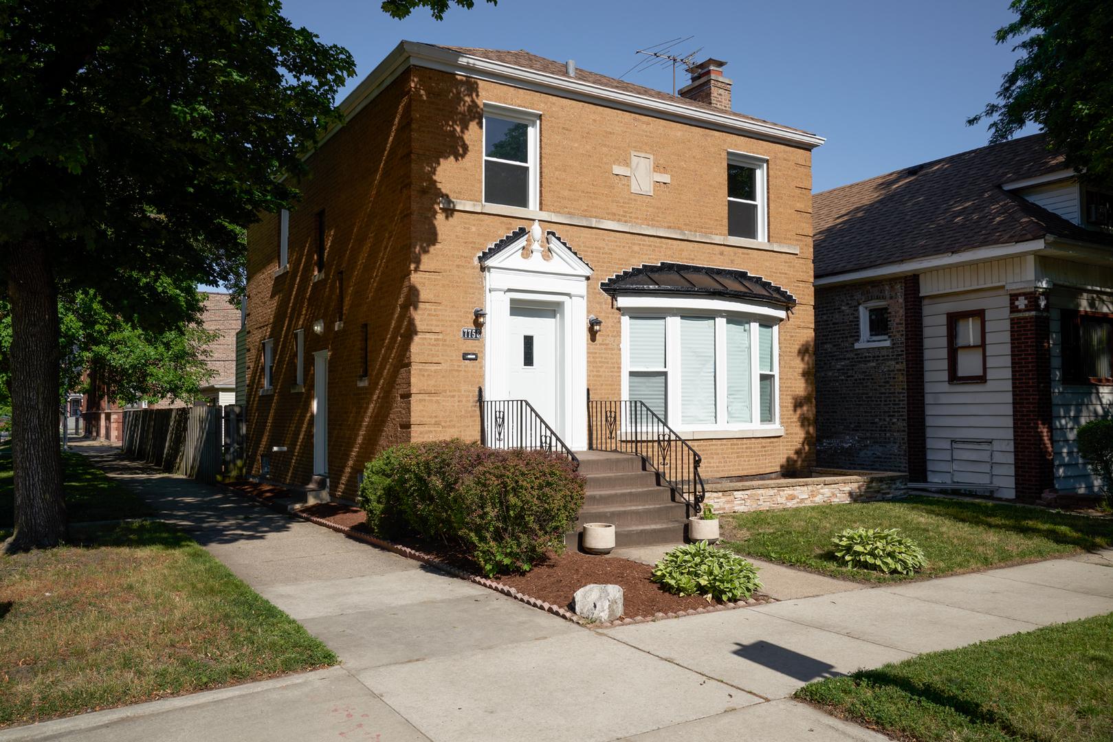 7758 S Vernon Avenue, Chicago IL 60619