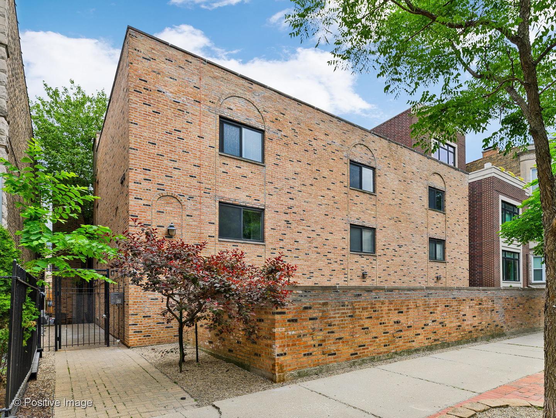 711 W Melrose Street Unit B1, Chicago IL 60657