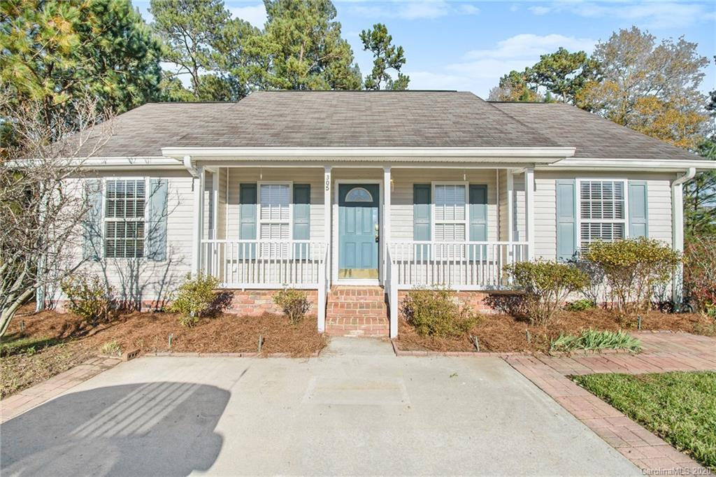 305 Athens Hills Place, Kannapolis NC 28083