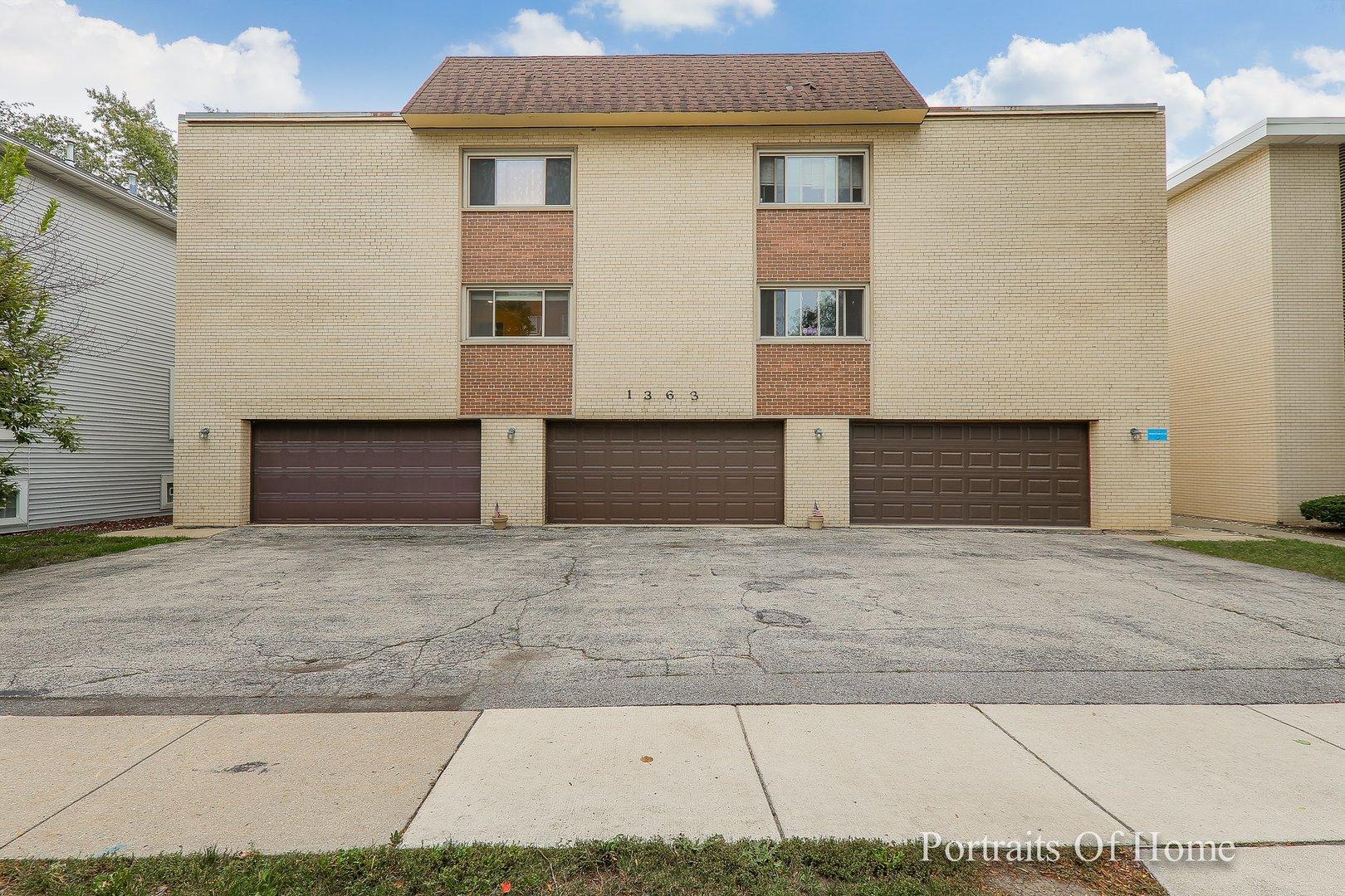 1363 Perry Street Unit 2C, Des Plaines IL 60016