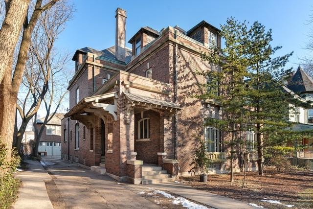 5235 S University Avenue, Chicago IL 60615