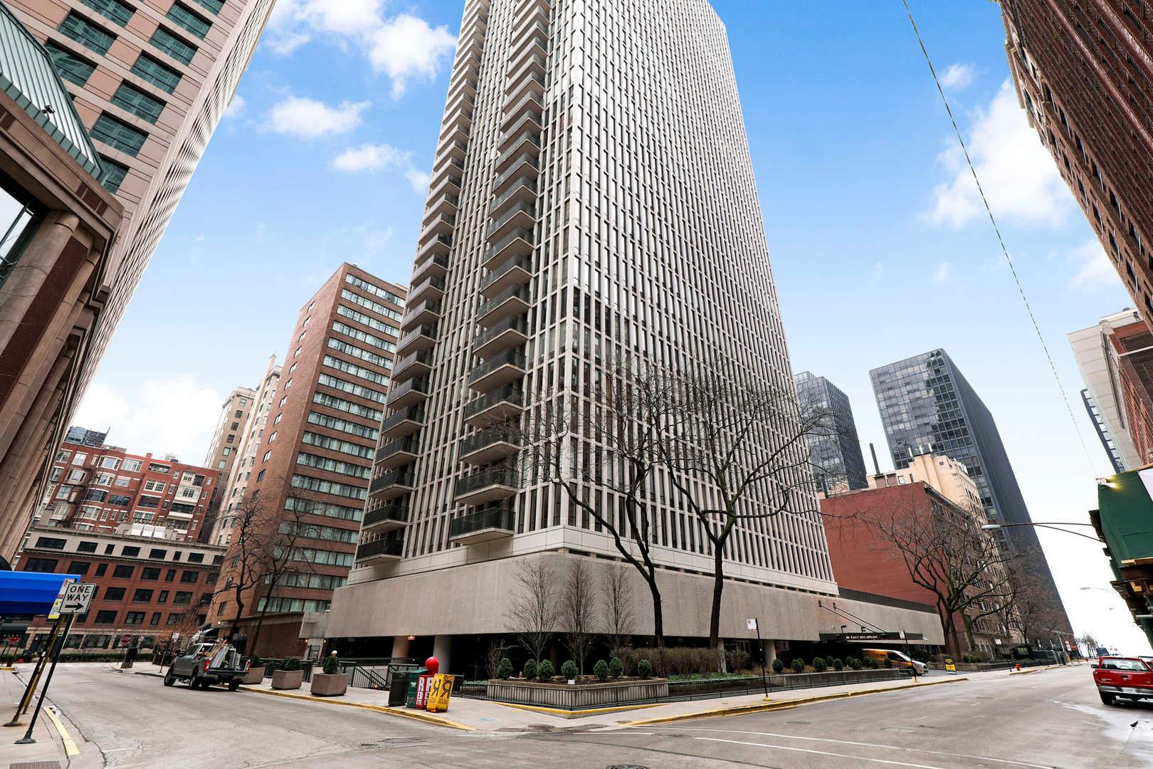 200 E DELAWARE Place Unit 13D, Chicago IL 60611