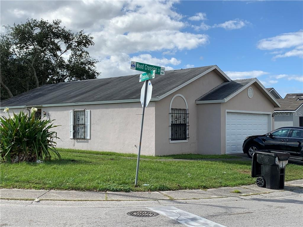 5345 TIMBERLEAF BLVD, Orlando FL 32811