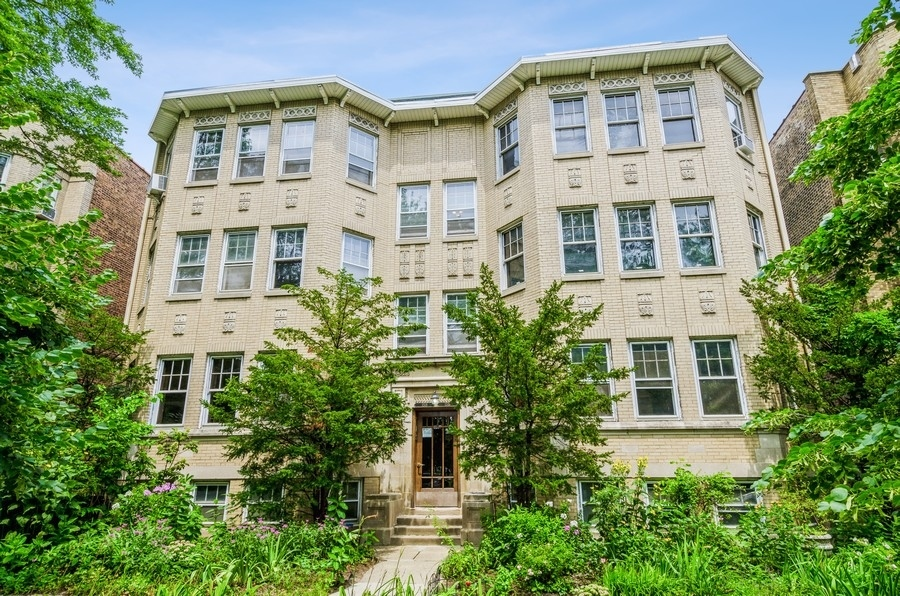 1518 W Thorndale Avenue Unit 1W, Chicago IL 60660