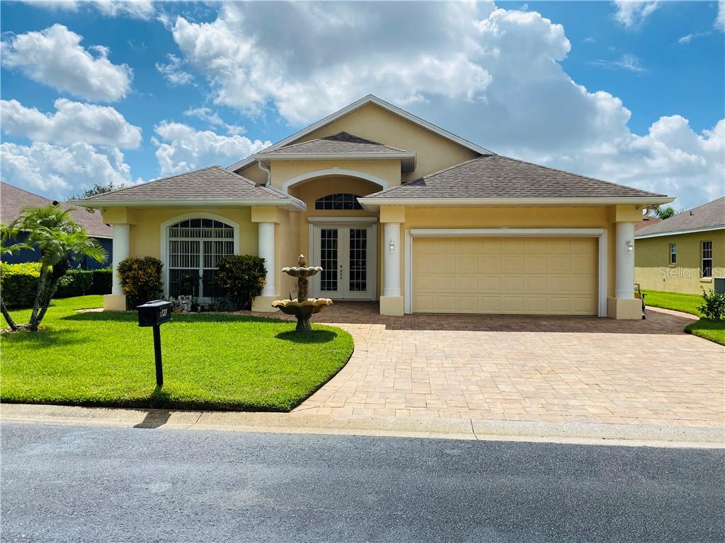 1327 GOLF COURSE PKWY, Davenport FL 33837