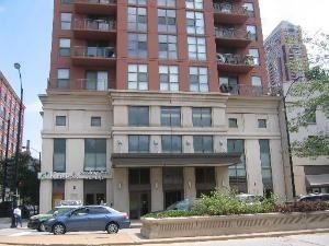 1101 S State Street Unit H701, Chicago IL 60605