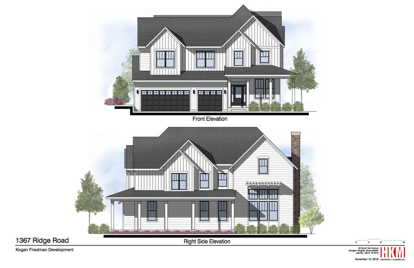 1367 Ridge Road, Northbrook IL 60062