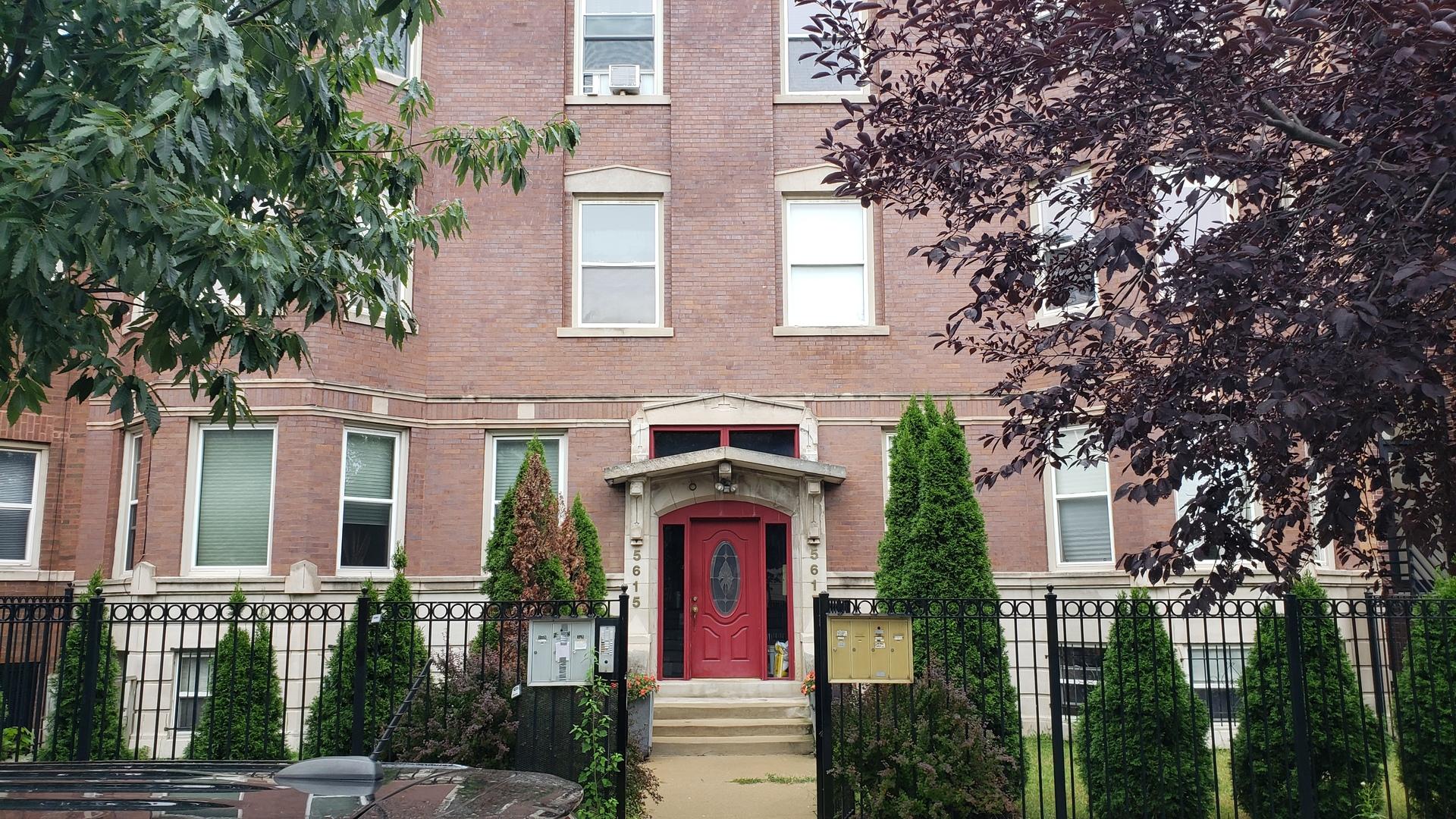 5615 S Calumet Avenue Unit 2S, Chicago IL 60637