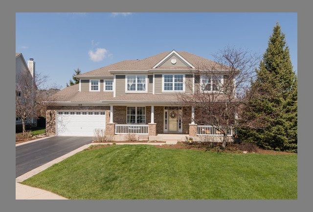 415 Wentworth Circle, Cary IL 60013