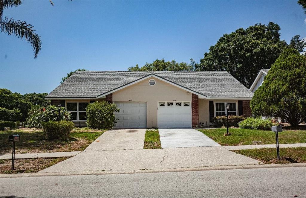 2872 WHITEHALL DR, Palm Harbor FL 34684