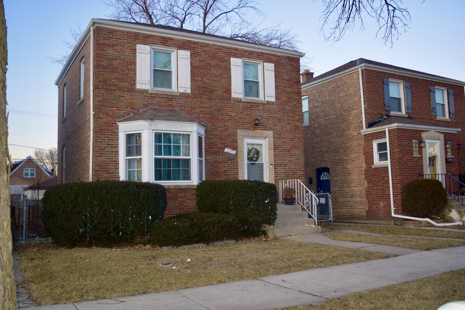 3308 W 83rd Place, Chicago IL 60652