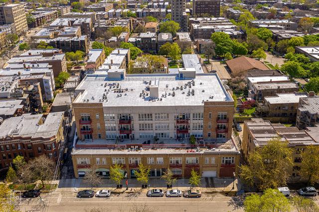 1225 W Morse Avenue Unit 201, Chicago IL 60626