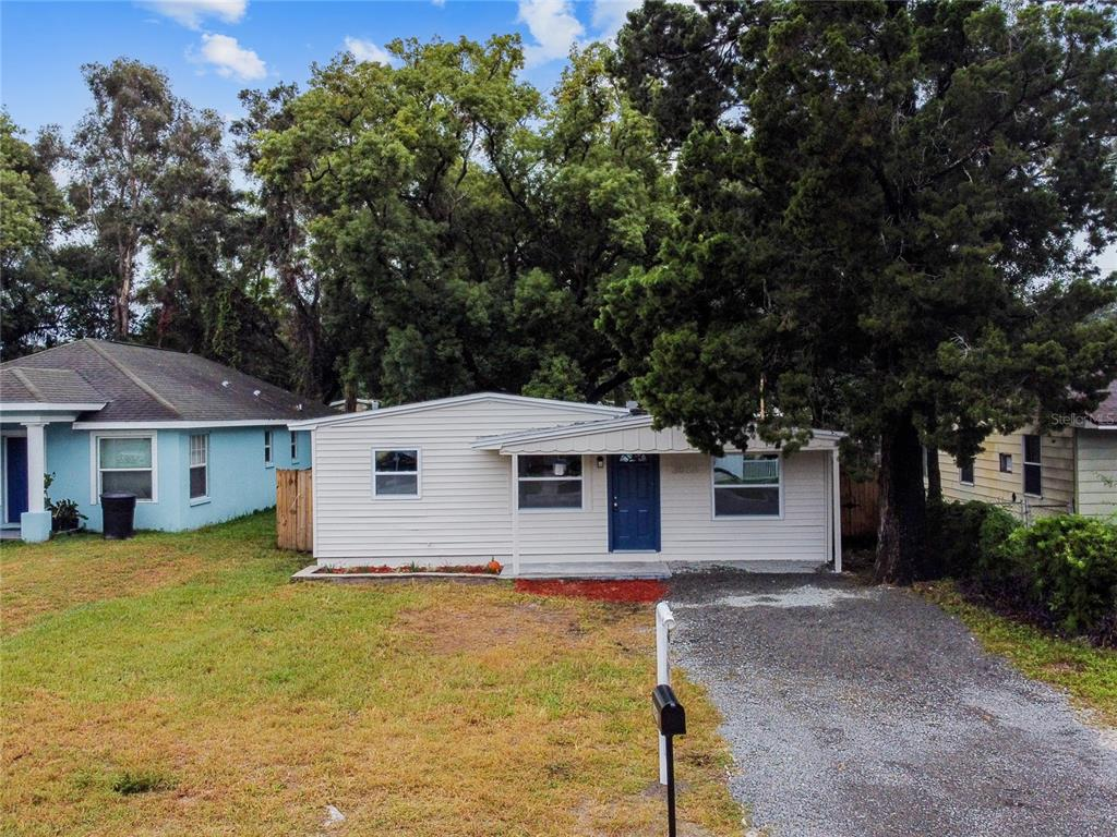 3860 10TH AVE S, St Petersburg FL 33711