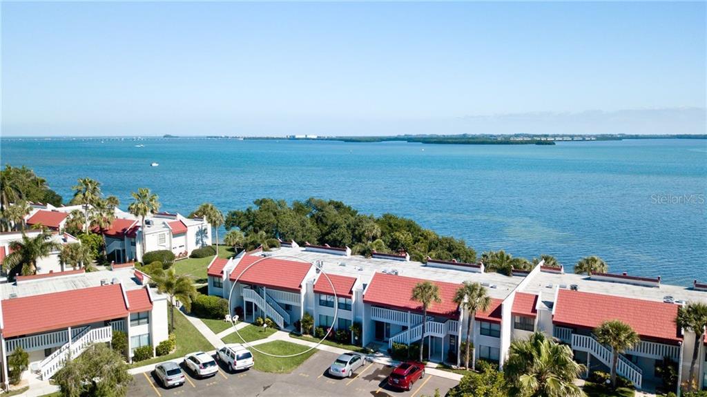 1801 GULF DR N #187, Bradenton Beach FL 34217