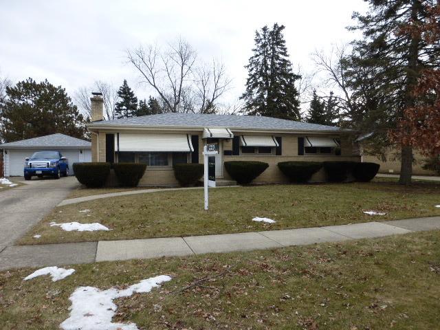 705 Hatlen Avenue, Mount Prospect IL 60056
