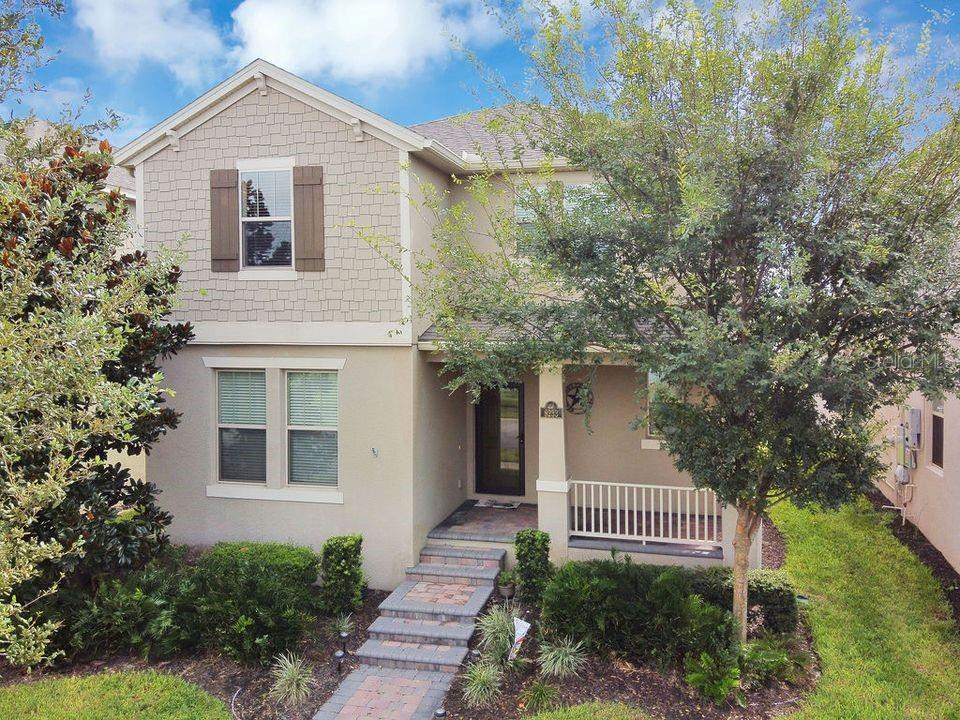 8233 LAKEVIEW CROSSING DR, Winter Garden FL 34787
