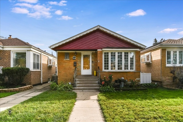 5825 W 63rd Place, Chicago IL 60638