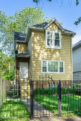5308 S Carpenter Street, Chicago IL 60609