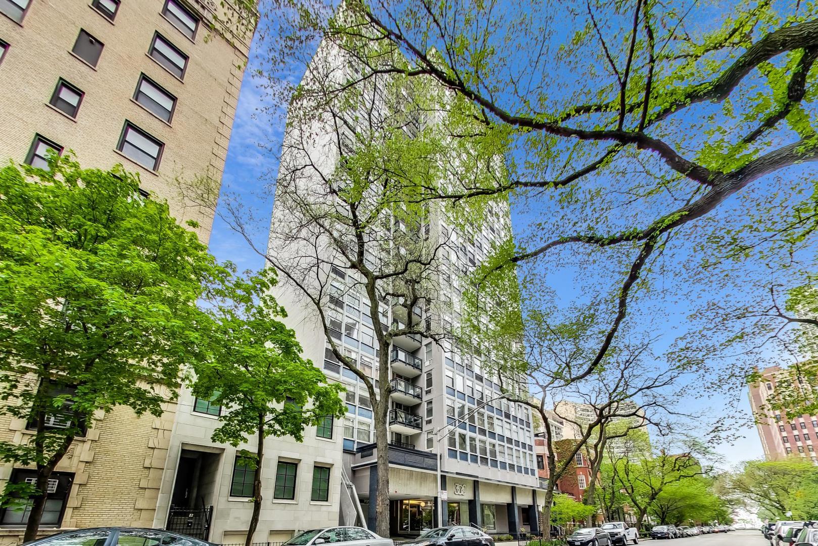 30 E Elm Street Unit 7G, Chicago IL 60611