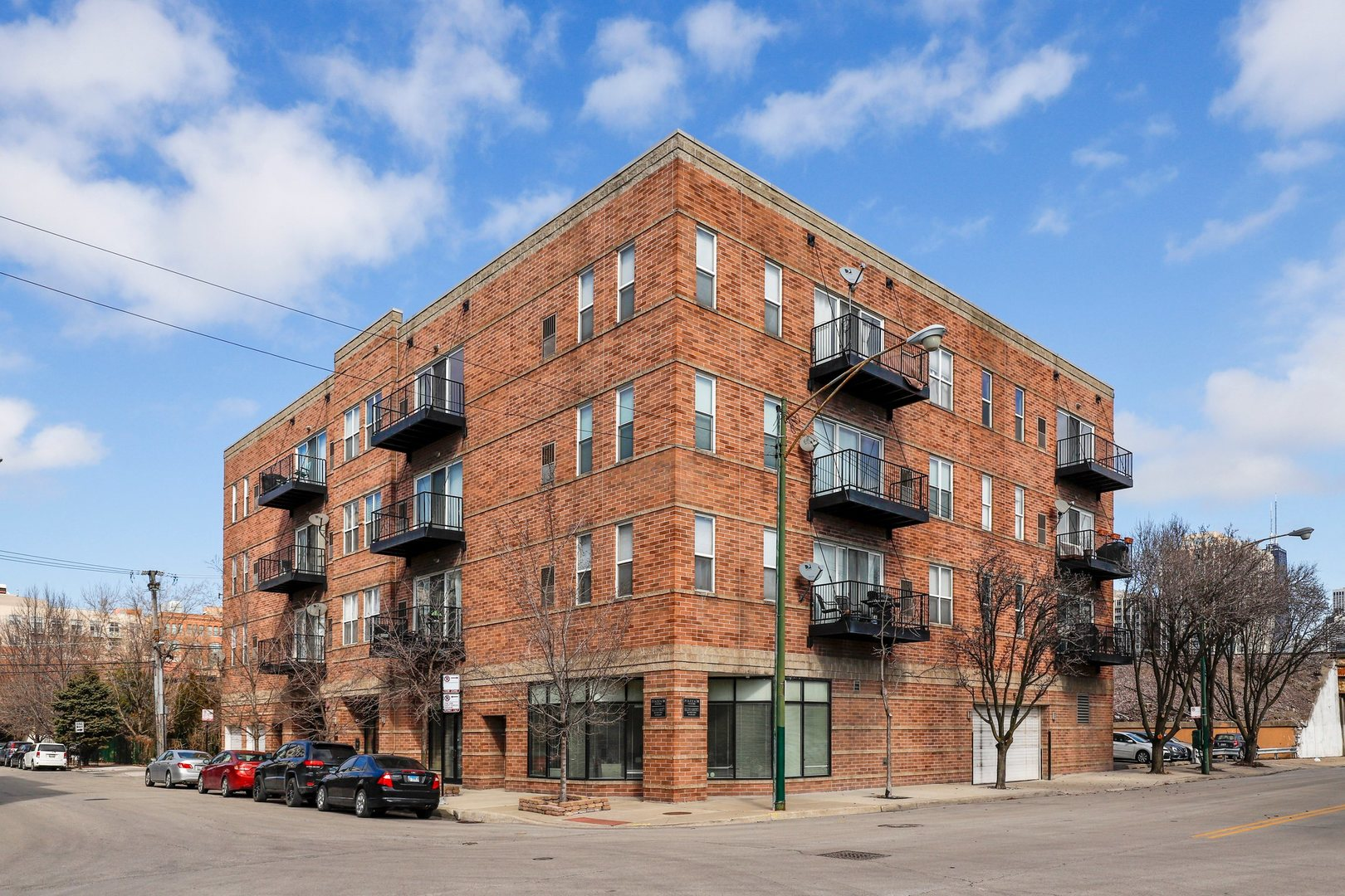 647 N Green Street Unit 307, Chicago IL 60642
