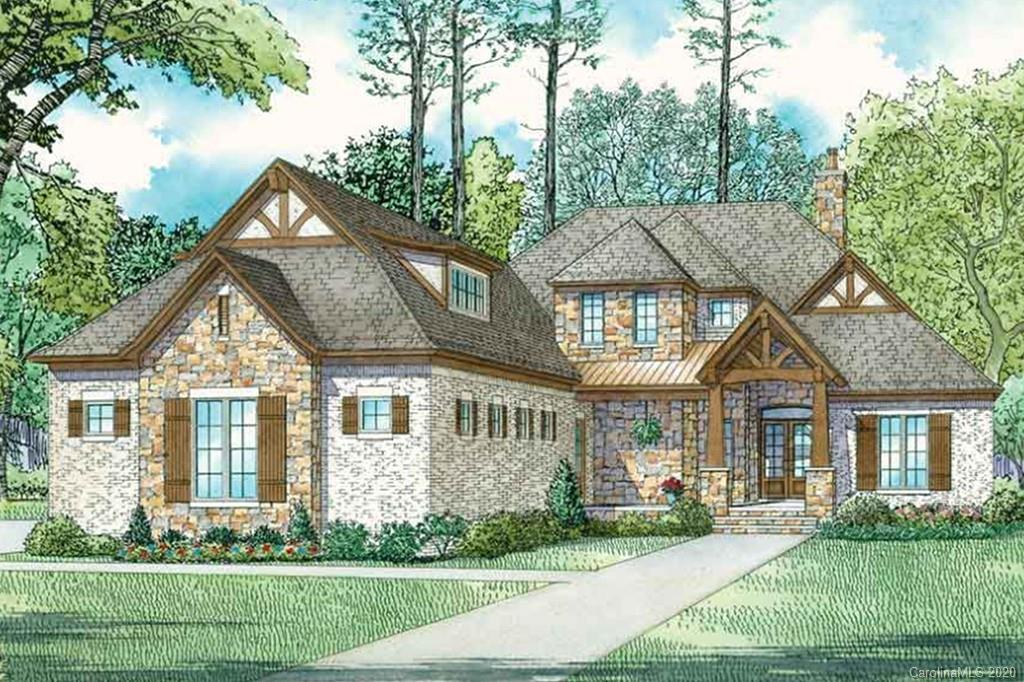 9730 Worley Drive, Charlotte NC 28215