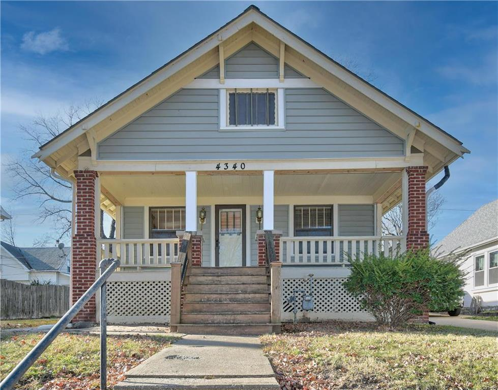 4340 Wyoming Street, Kansas City MO 64111