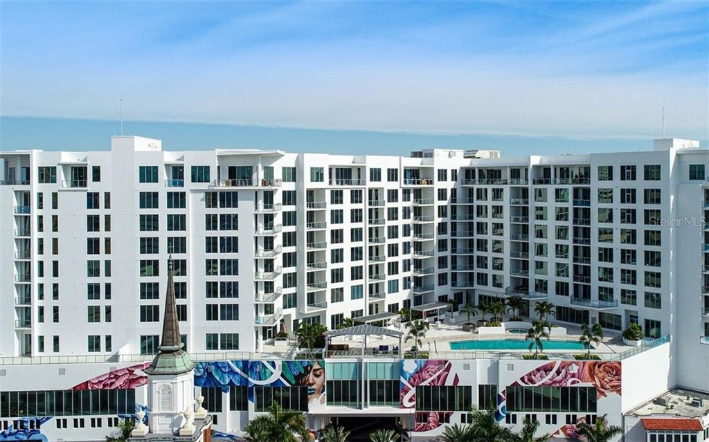 111 S PINEAPPLE AVE #606, Sarasota FL 34236