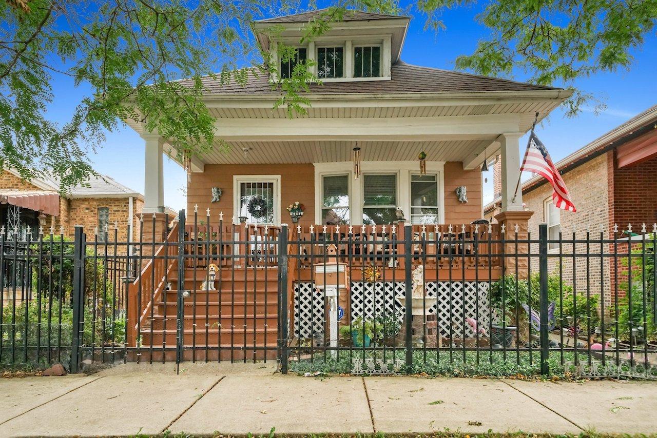 6421 S Albany Avenue, Chicago IL 60629