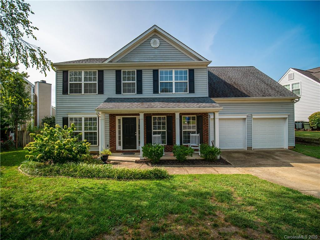 2921 Huckleberry Hill Drive, Fort Mill SC 29715