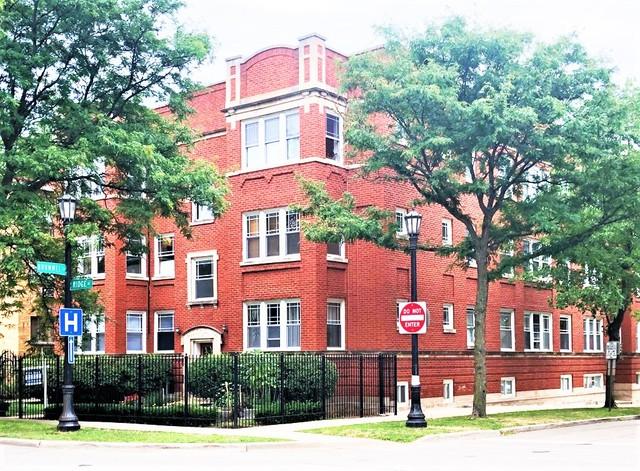 201 RIDGE Avenue Unit 302, Evanston IL 60202