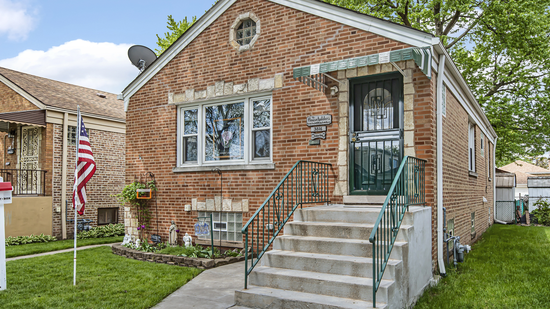 3816 Lombard Avenue, Berwyn IL 60402