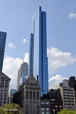 60 E MONROE Street Unit 6202, Chicago IL 60603