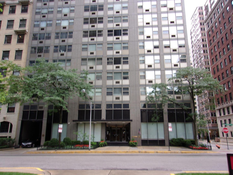 253 E Delaware Place Unit 5F, Chicago IL 60601