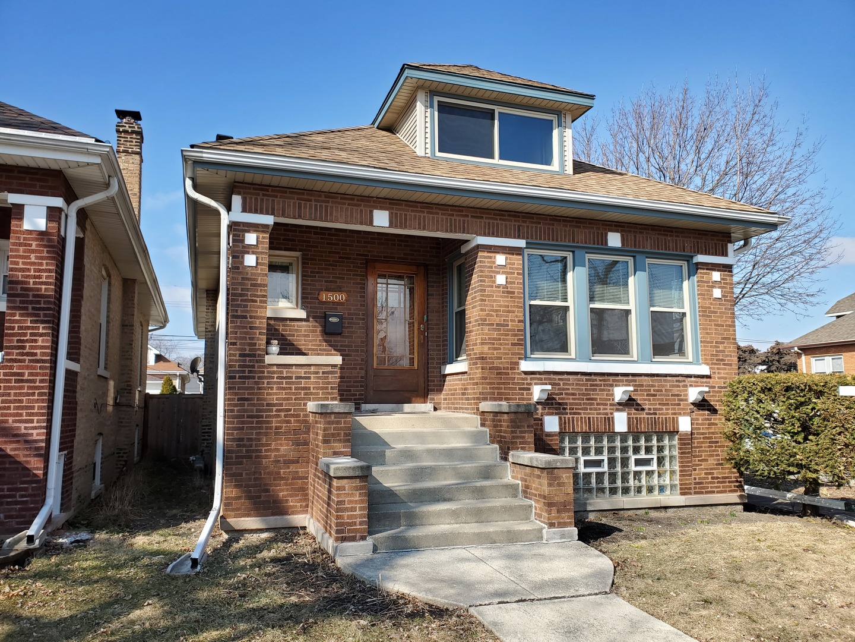 1500 Cuyler Avenue, Berwyn IL 60402