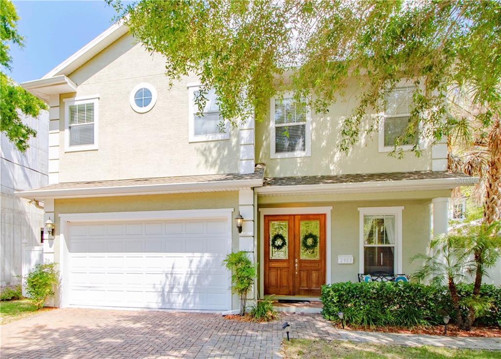 2903 W SAN JOSE ST, Tampa FL 33629