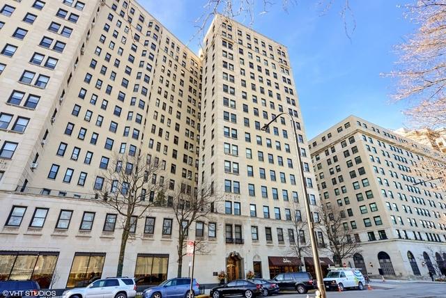 2000 N LINCOLN PARK WEST Unit 1412, Chicago IL 60614
