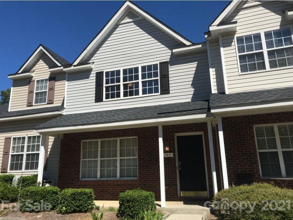 1747 Pergola Place, Charlotte NC 28213