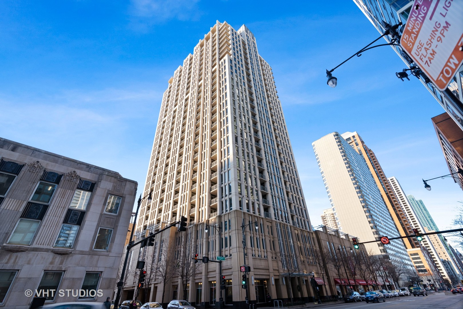 1250 S Michigan Avenue Unit 1505, Chicago IL 60605