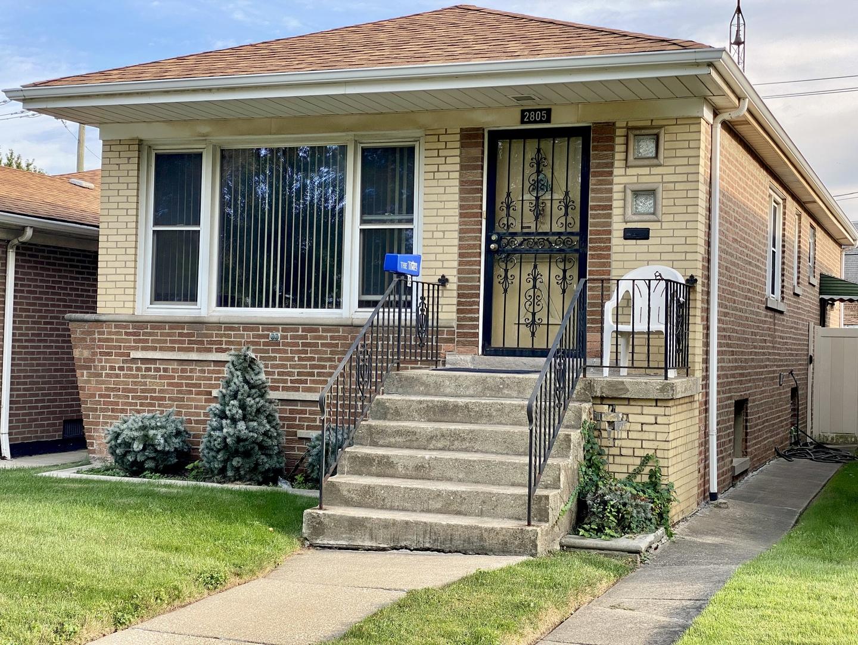 2805 E 130TH ST, Chicago IL 60633