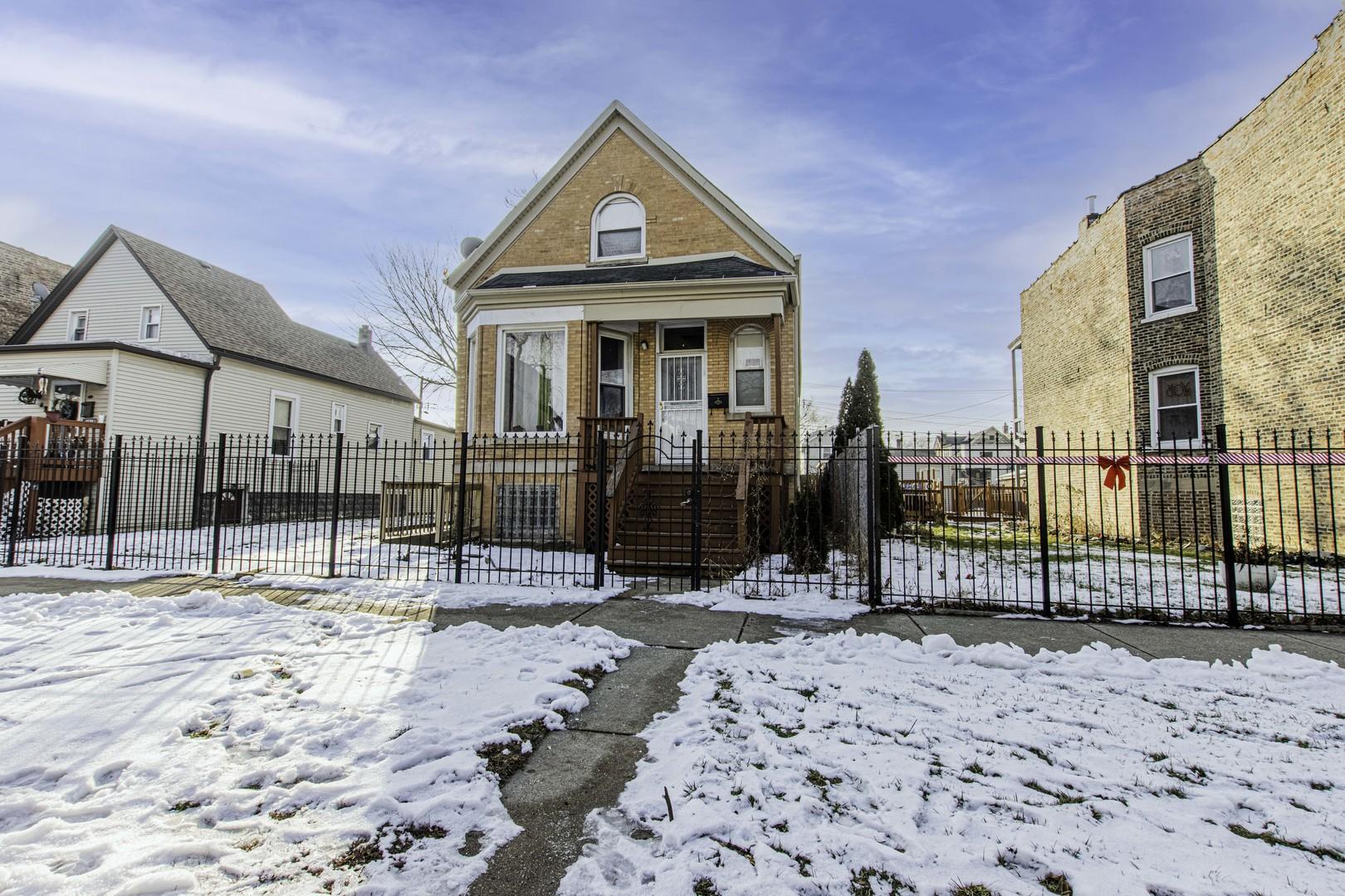 4137 W Van Buren Street, Chicago IL 60624